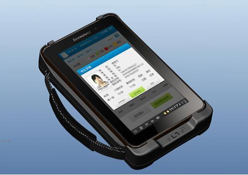 新中新身份证阅读器 DKQ-116D(DBL)